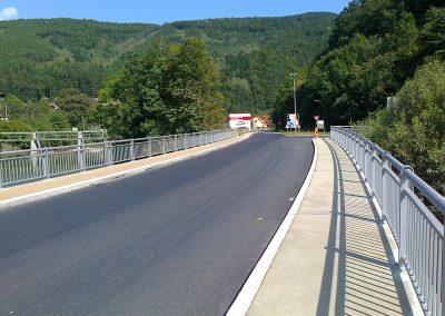 Brücke Schlöglmühl (Andere)